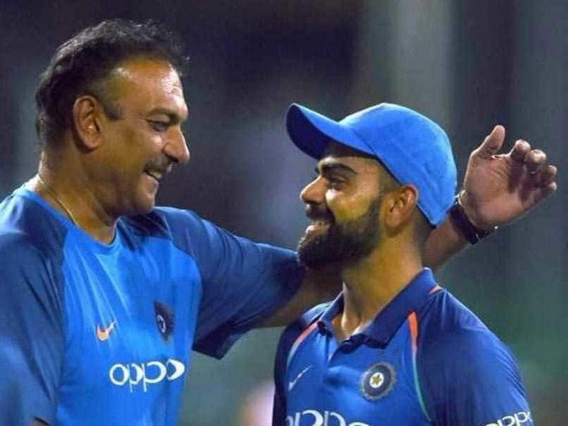 Shastri and Kohli made a number of wrong calls in 2018