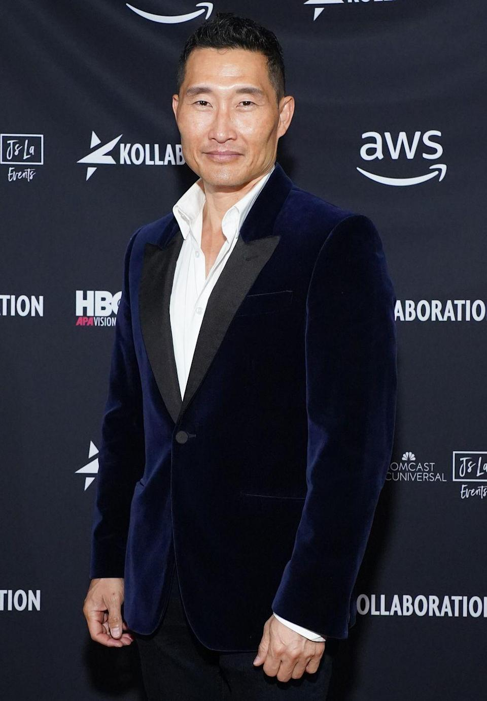 <p>Kim stayed in Hawaii and joined the cast of <em>Hawaii Five-0</em> as Chin Ho Kelly for seven seasons, and is now working on <em>The Good Doctor </em>as a producer and as the hospital's chief of surgery Dr. Jackson Han.</p>