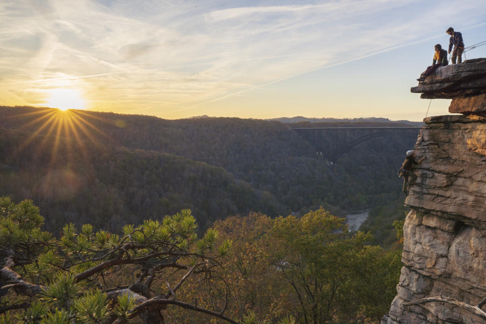 Photo Credit: West Virginia Tourism Office