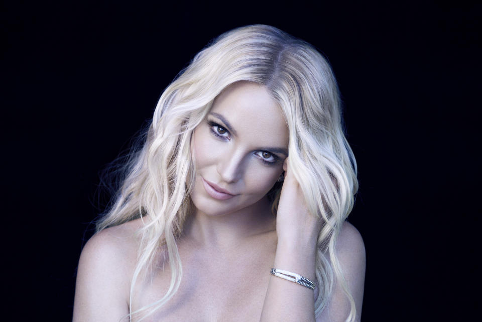 UNSPECIFIED LOCATION - UNSPECIFIED DATE:  In this handout photo provided by NBCUniversal, Britney Spears is pictured.  Spears is the subject of the documentary