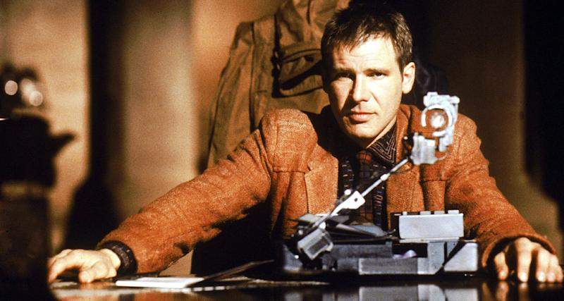 Harrison Ford as Deckard in 1982's 'Blade Runner'. (Credits: 20th Century Fox)