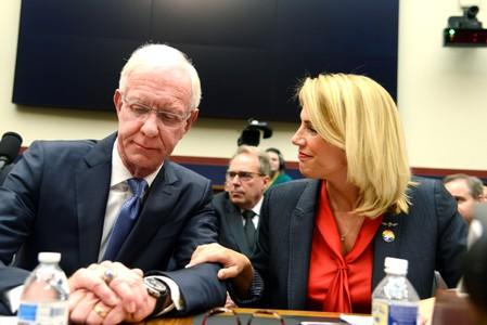 Sully Sullenberger testifies before  House Aviation committee on Boeing 737 MAX