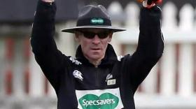 Career switch: One of the umpires for Eng vs New Zealand T20I was a porn star