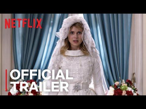 """<p>After people lost their collective sh*t over <em>A Christmas Prince</em>, Netflix did what it does best: make a seriously corny sequel. And, just like another princess-themed franchise (cough, <em>The Princess Diaries,</em> cough) this time, there's a royal wedding going down. </p><p>Expect ridiculous hijinks, cringe-worthy banter, and truly insane wedding-dress designs. File this Christmas movie under """"So Bad, It's Good.""""</p><p><a class=""""body-btn-link"""" href=""""https://www.netflix.com/title/80160759"""" target=""""_blank"""">Watch Now</a></p><p><a href=""""https://www.youtube.com/watch?v=Y6U-eMDmMoc&feature=youtu.be"""">See the original post on Youtube</a></p>"""