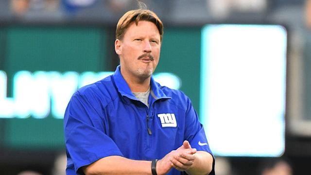 Ben McAdoo's use of a walkie-talkie during a Dec. 11 game against the Cowboys was costly for the Giants coach and his team.