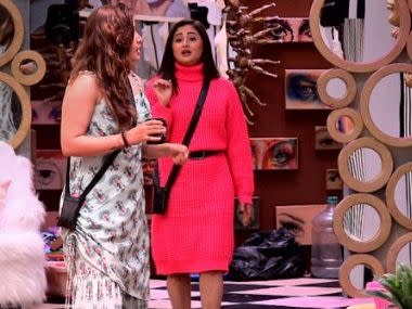 Bigg Boss 13 Day 92 highlights: Arti Singh breaks down after Rashami Desai accuses her of being Sidharth's 'puppet'