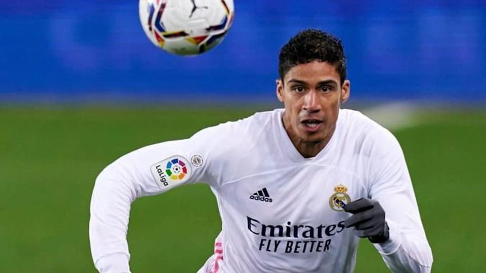 Rapahel Varane, Real Madrid | Quality Sport Images/Getty Images