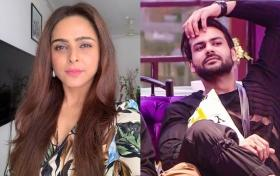 Bigg Boss 13: Vishal Aditya Singh's ex Madhurima Tuli to enter in house