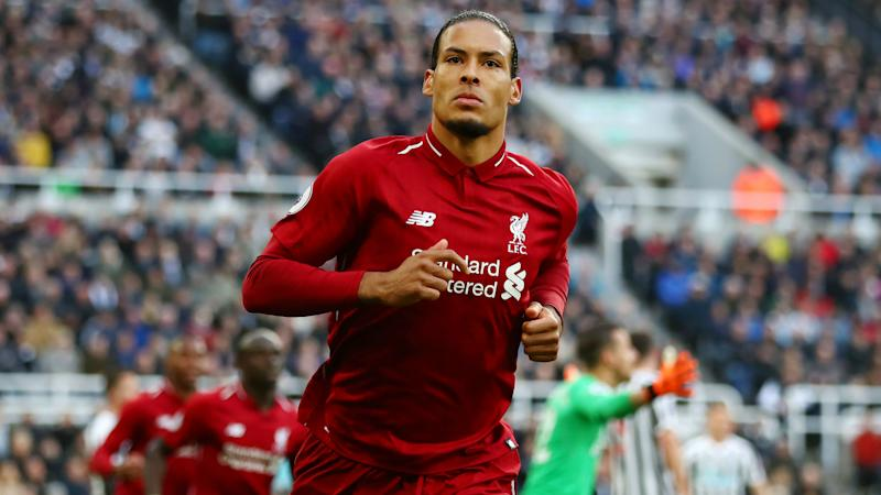 Forget Messi, give Van Dijk the Ballon d'Or - Koeman