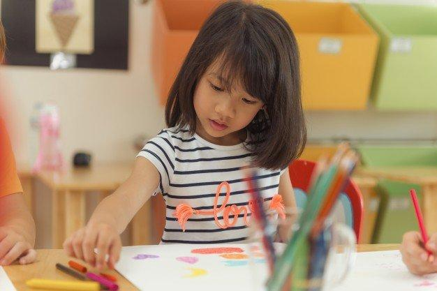 how to know if your child is not ready for preschool