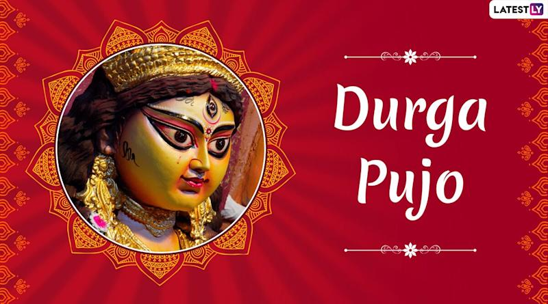 When Is Subho Sasthi 2020? Date & Significance of the Holy Day When Devi Bodhon Takes Place During Durga Puja