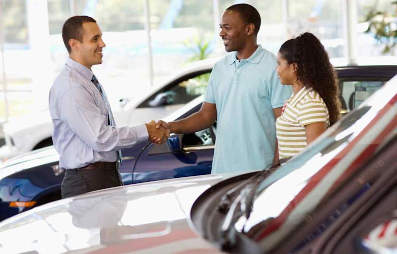How To Lease A Car With Bad Credit Yahoo