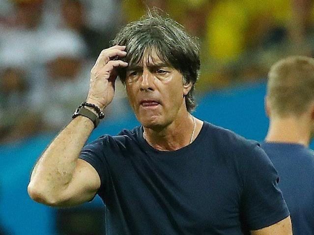 World Cup 2018: Germany have been to the brink and back and learnt of their limitations along the way