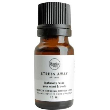 Rocky Mountain Soap Co. Stress Away Diffuser Blend