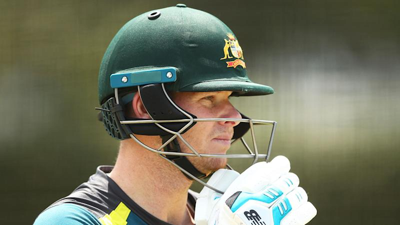 Steve Smith's leadership ban for Australia ends in March.