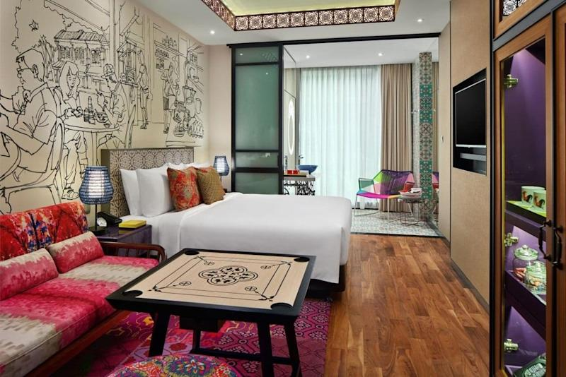 Best Value Family Hotel Singapore Options