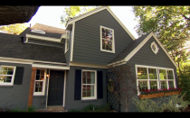 """<p>Because of their <em>Fixer Upper</em> fame, the houses featured on episodes are often listed for a lot more than the average home price in Waco, Texas, which is <a href=""""https://www.insider.com/fixer-upper-homes-for-sale-waco-chip-joanna-gaines-2019-7"""" rel=""""nofollow noopener"""" target=""""_blank"""" data-ylk=""""slk:around $200,000"""" class=""""link rapid-noclick-resp"""">around $200,000</a>.</p>"""