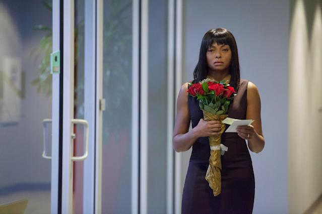 Taraji P. Henson stars in <em>Tyler Perry's Acrimony</em>. (Photo: Chip Bergmann/Lionsgate /Courtesy Everett Collection)