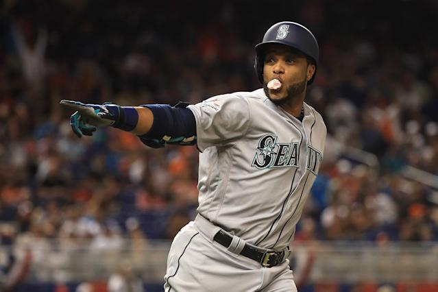 Robinson Cano's solo home run propelled the American League to a 2-1 victory over the National League at the All-Star Game. (Getty Images)