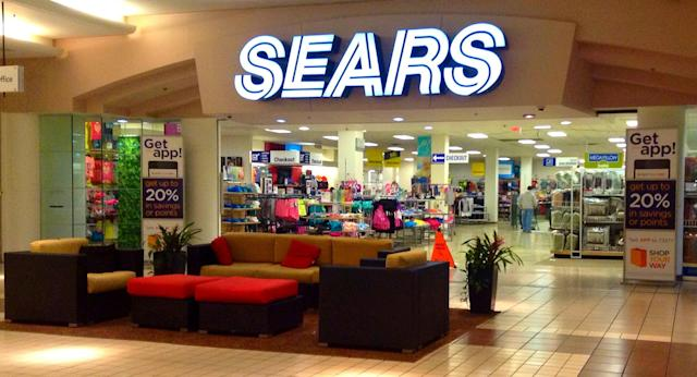 "<p><strong>SEARS</strong><br> According to Business Insider, the company will close <a href=""http://www.businessinsider.com/list-of-sears-and-kmart-stores-closing-2017-1"" rel=""nofollow noopener"" target=""_blank"" data-ylk=""slk:108 Kmart stores and 42 Sears stores"" class=""link rapid-noclick-resp"">108 Kmart stores and 42 Sears stores</a> by April 2017. which makes up 10 per cent of Sears' store base.<br> (Mike Mozart/Creative Commons) </p>"