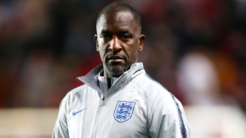 Chris Powell becomes head of coaching at Tottenham's academy