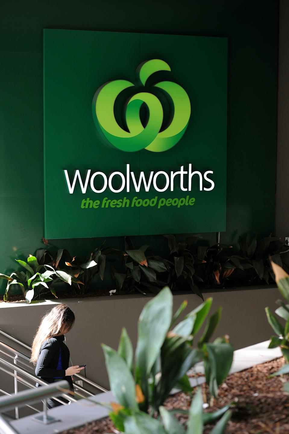 Woolworths investigated the incident with the cupcake and found the team was adhering to hygiene protocols. Source: AAP