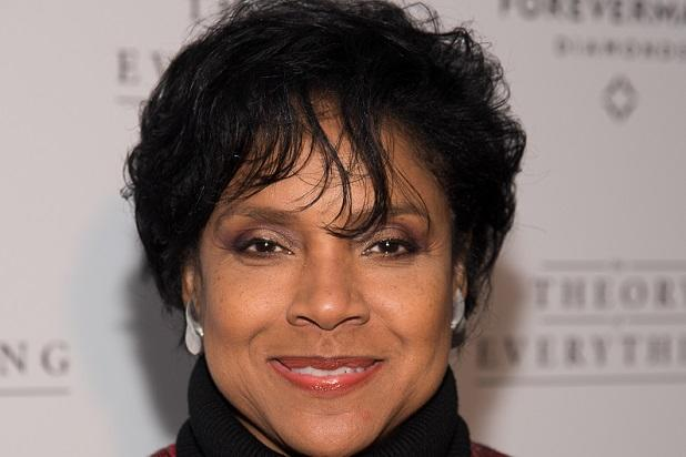 Phylicia Rashad to Recur in Key Parental Role