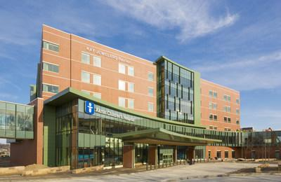 Signet Donates $1 Million to Akron Children's Hospital to Support the Fight Against the Coronavirus