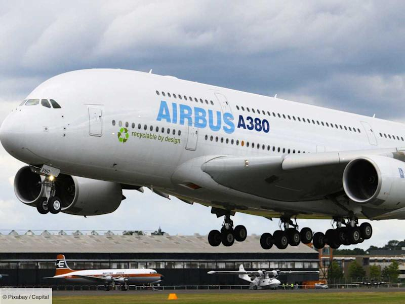 Taxes : Washington durcit encore le ton face à Airbus