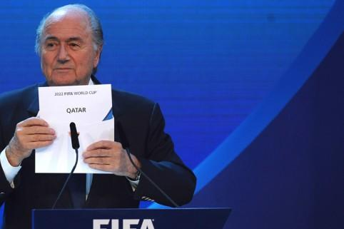 FIFA to blame for Qatar 2022 World Cup 'mess'