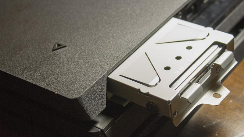 how to install a ssd hard drive
