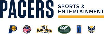 Pacers Sports & Entertainment - logo (CNW Group/VOTI Detection Inc.)