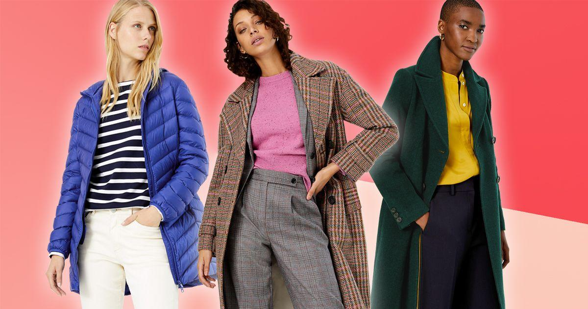 <p>Marks and Spencer coats are known for their amazing quality and classic styles. Every year, the high street giant comes out with rails of perfectly crafted, good quality women's coats for rain, snow and everywhere in between.</p><p>Winter is Coming ... so shop our edit of the best M&S coats the brand has to offer. <br></p><p>We earn a commission for products purchased through some of the links in this article.</p>