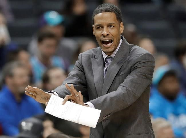 Lifetime Learning From Father Prepared Silas For Rockets Job