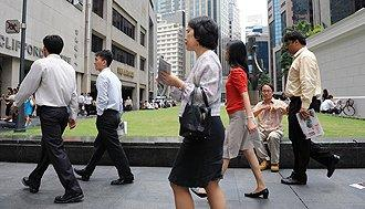 97% of Singapore employers demand better performance from employees