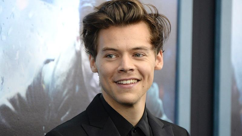 Harry Styles Reveals Why He Passed on Playing Prince Eric in 'The Little Mermaid'