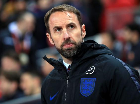 Gareth Southgate (Credit: Getty Images)