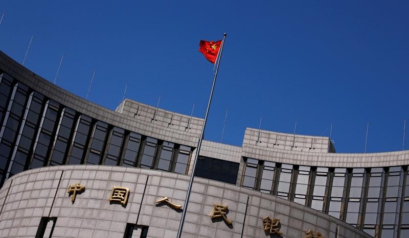 'China's Alan Greenspan' steps down as central bank chief after more than 15 years at the helm