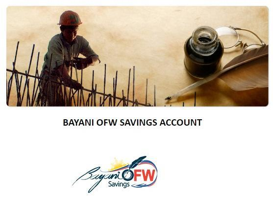 sterling bank bayani ofw savings account