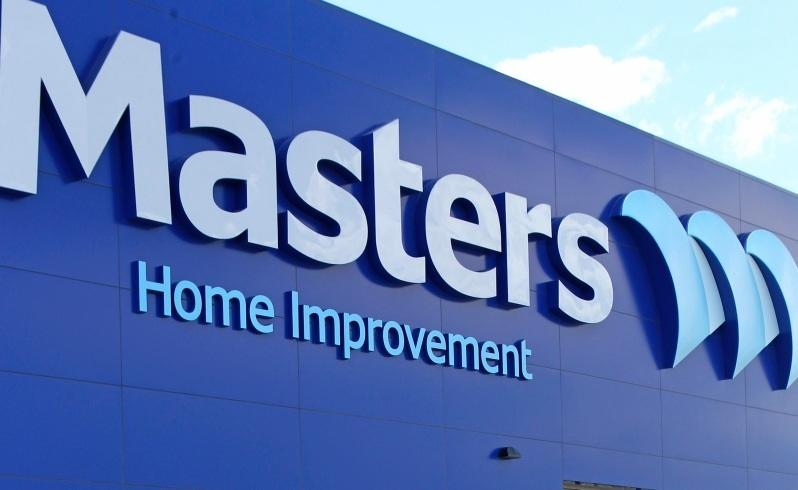 Woolies winds up Masters