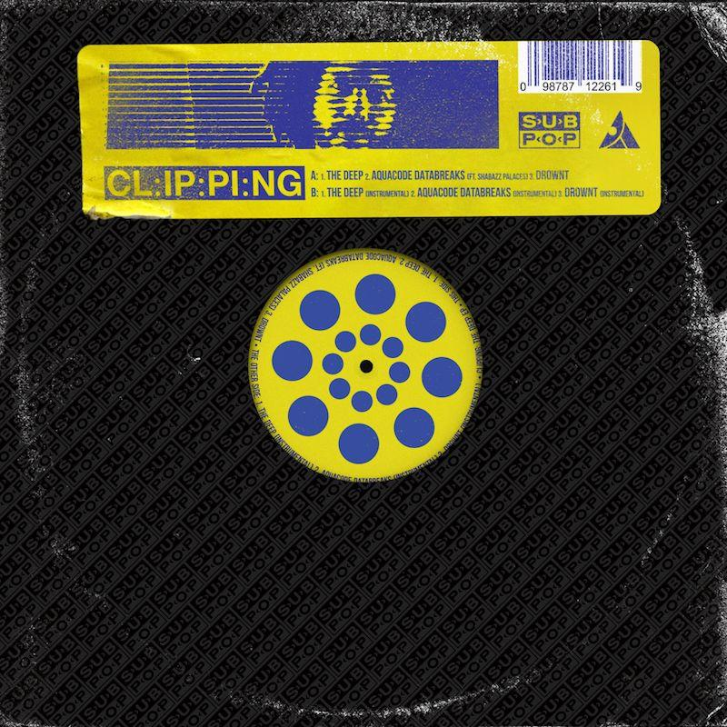 clipping the deep cover