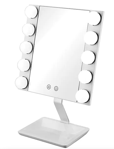 Hollywood Vanity Makeup Mirror. Image via The Bay.