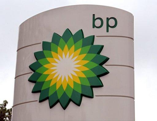 BP will sell off $5.55 billion in assets in the Gulf of Mexico to a Texas rival