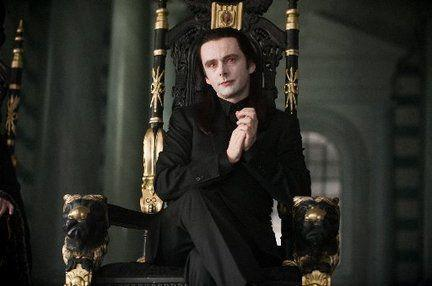 <p>Michael Sheen already had a loooooong resume before joining the <em>Twilight</em> cast in <em>New Moon</em>, but this role definitely exposed the Welsh actor to a way bigger American audience. And in between filming the movies, he was making a big name for himself, appearing in <em>Alice in Wonderland, Doctor Who,</em> and, my personal favorite role of his, Wellesley in <em>30 Rock</em>. Fun fact: he was also dating Rachel McAdams during this time. Who knew?!</p>