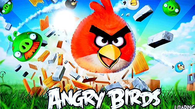 angry birds flocking to movie theaters in 2016