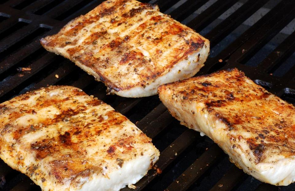 "<p>In North Carolina, the most uniquely searched grilling tip is how to grill mahi-mahi. To do so, start by seasoning the fish with some <a href=""https://www.thedailymeal.com/cook/pantry-staple-recipes-easy?referrer=yahoo&category=beauty_food&include_utm=1&utm_medium=referral&utm_source=yahoo&utm_campaign=feed"" rel=""nofollow noopener"" target=""_blank"" data-ylk=""slk:staple kitchen spices"" class=""link rapid-noclick-resp"">staple kitchen spices</a> and olive oil. Then place the mahi-mahi on the grill and cook over medium-high heat for about three minutes on each side.</p>"