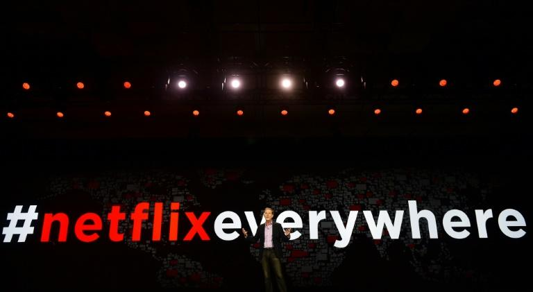 Netflix will open a New York production hub as part of its efforts to ramp up its original programming