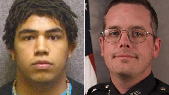 Madison Police Shooting: What We Know About Officer Matt Kenny's 2007 Incident (ABC News)