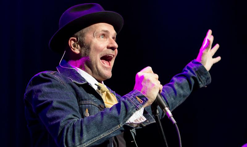 Canadian music icon and Tragically Hip frontman Gord Downie died on October 17, 2017. He was 53.