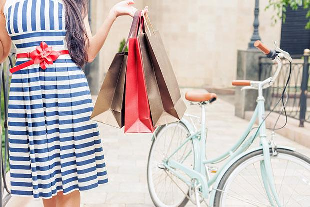 8 things anyone who shops at Modcloth all the time knows to be true